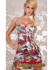"""Платье """"Sexy Flower"""""""