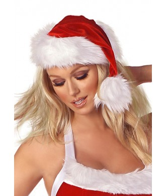 "Шапка ""Santa Baby"""