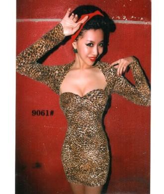 """Платье """"Sexy Leo Dress"""""""
