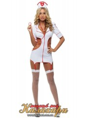 "Костюм ""Cut-out Nurse"""