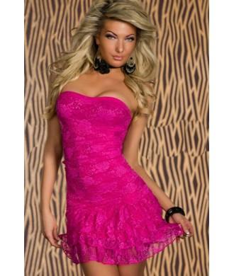 "Платье ""Flirting Lace Cascading"""