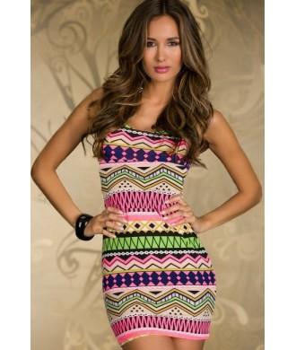 "Платье ""Fancy Ethnic"""