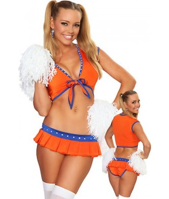 "Костюм ""Sparkling Cheerleader"""