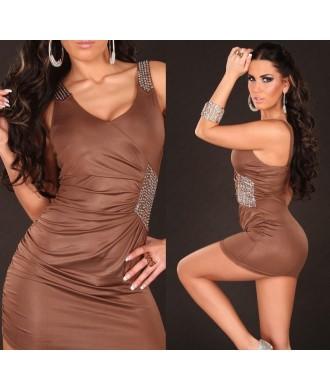"Платье ""Clubwear Dress"""
