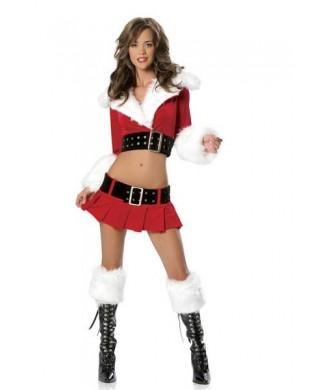 """Костюм """"Sexy Santa Set"""""""