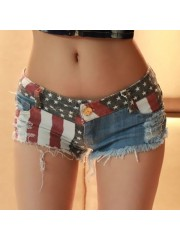 "Шорты ""Mini Jeans US"""